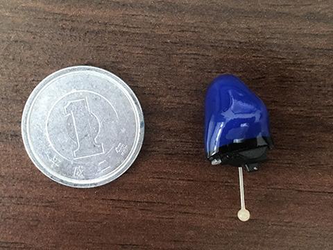 補聴器 買い替え 価格 目立たない補聴器