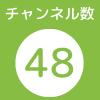 オーティコン オープン2 チャンネル数