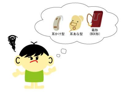 突発性難聴 両耳補聴器