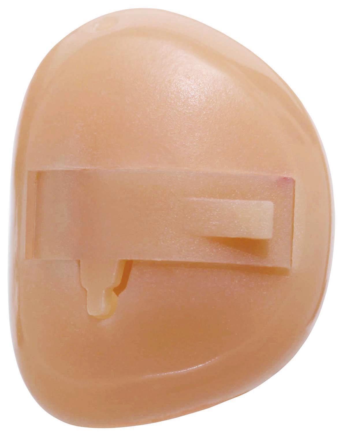 補聴器 補助金 耳あな型
