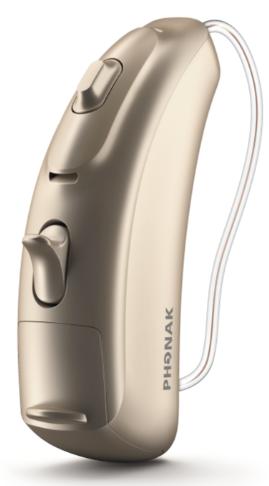 フォナック クロス補聴器 K1