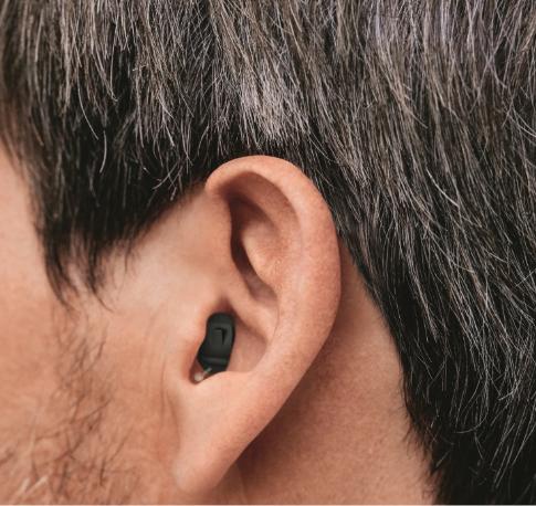 シーメンス 補聴器 目立たない