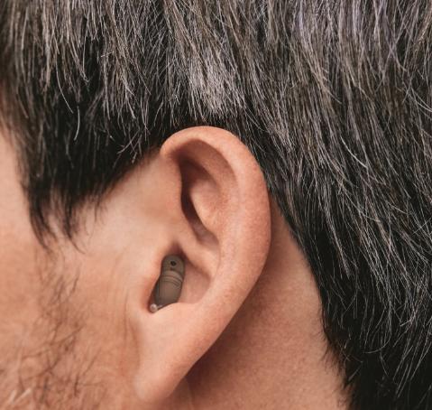 シーメンス 補聴器 耳あな型