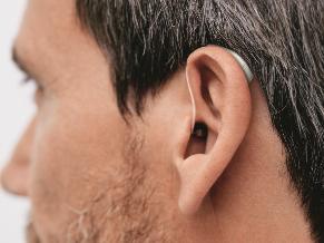 シーメンス 補聴器 耳かけ