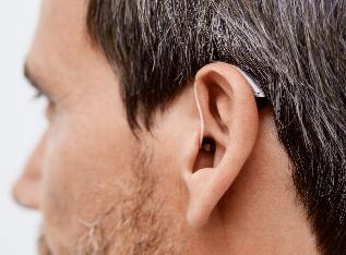 シーメンス 補聴器 小さい