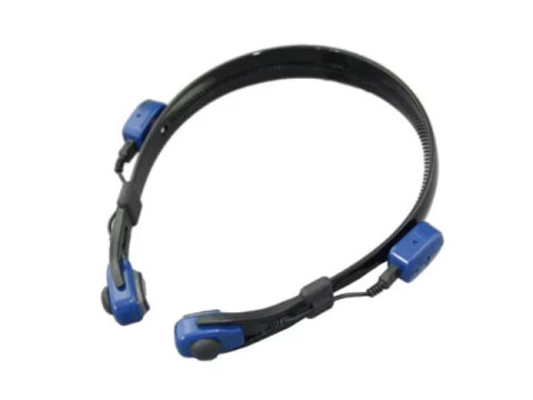 骨導補聴器 カチューシャ a1