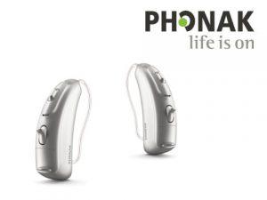 フォナック クロス補聴器 k2