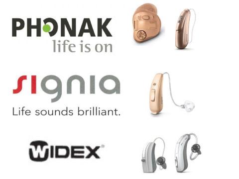 クロス補聴器 メーカー a1
