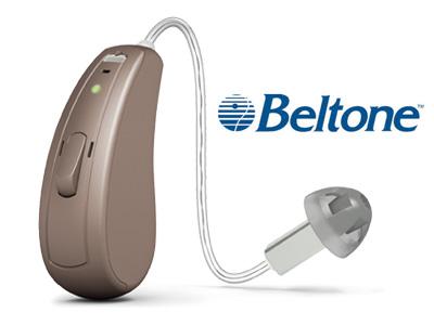 ベルトーン 補聴器 種類