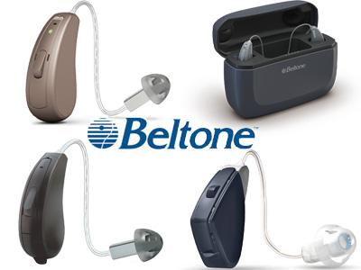 ベルトーン 補聴器 取扱店