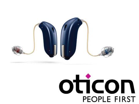 オーティコン 補聴器 レンタル