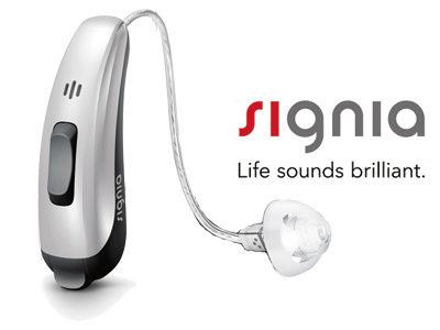 シグニア クロス補聴器 a1
