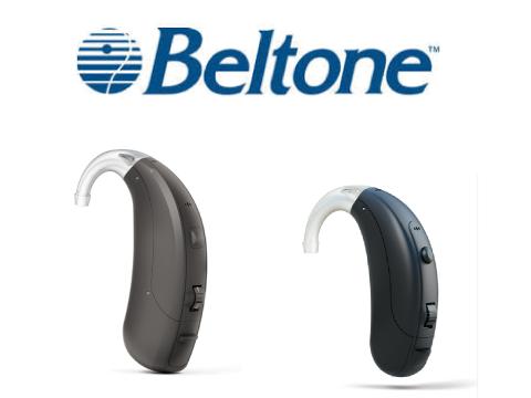 ベルトーン 補聴器 福祉