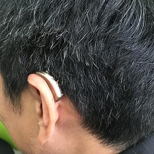 クロス補聴器 ユーザー 感想