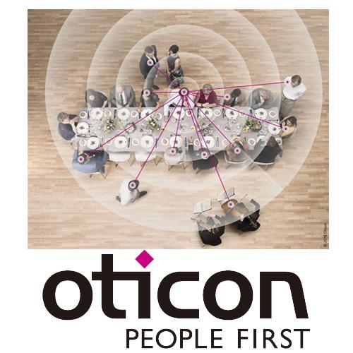 オーティコン オープン IIC