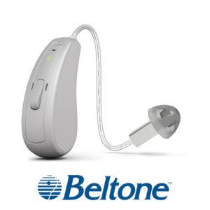 ベルトーン 補聴器 充電式