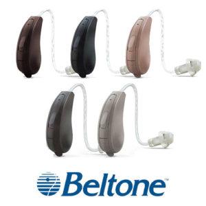 ベルトーン 最新 補聴器