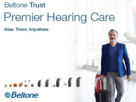 beltone trust テクノロジー