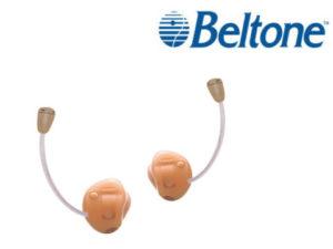 ベルトーン 補聴器 外部マイク