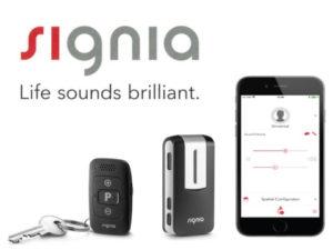 シグニア 補聴器 ワイヤレス
