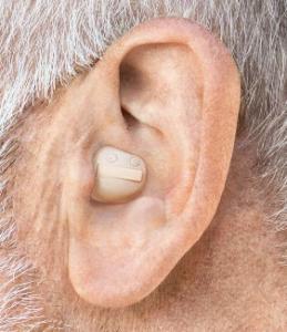 補聴器 カナル 見た目