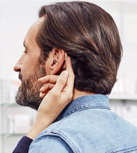 シグニア 簡易式 補聴器