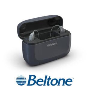 補聴器 充電式 防水
