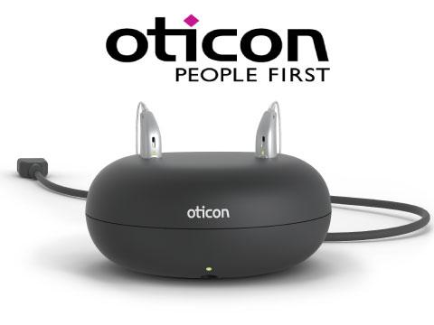 オーティコン オープンS3 充電式