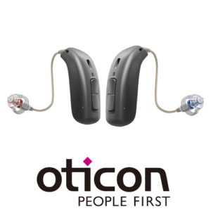 30代に人気の補聴器 オープンS2