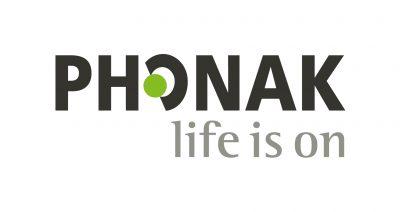 phonak ロゴ