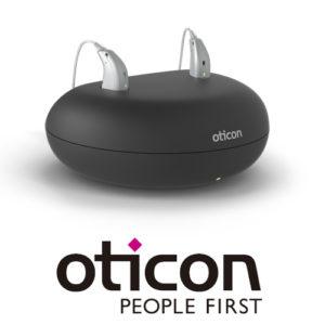 30代に人気の補聴器 オープンS2 充電器