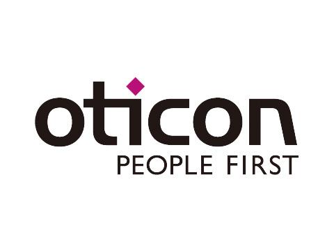 オーティコン ロゴ a1