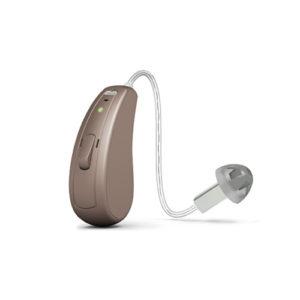 30代に選ばれている補聴器 RIC