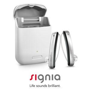 30代に人気の補聴器 スタイレット コネクト