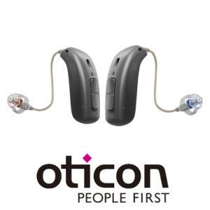オーティコン補聴器 オープンS2