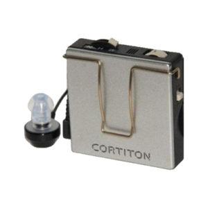 箱型補聴器