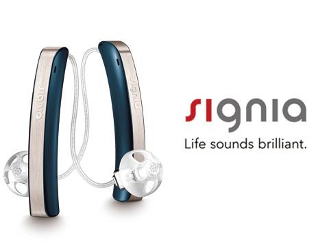 シグニア スタイレットコネクト 5NX(Signia Styletto connect 5NX)