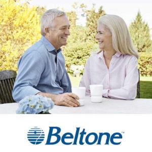 Beltone ally 3 cic 3