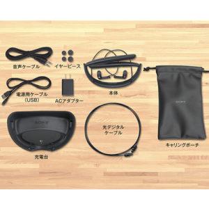 ソニー smb-10 4