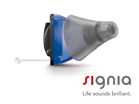 シグニア 目立ちにくい 補聴器